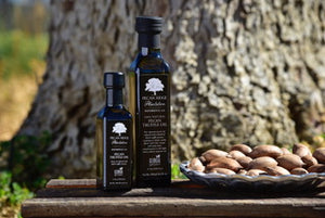 100% Natural Pecan Truffle Oil