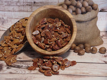 Load image into Gallery viewer, Roasted & Salted Pecans