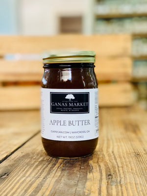 Apple Butter (18oz)