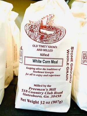 Freeman's Mill Grits