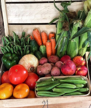 Weekly Produce Box