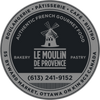 Logo for Le Moulin de Provence