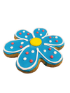 Flower Cookie