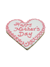 Mother's Day Shortbread Cookie
