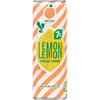7UP Lemon Lemon White Peach 355ml