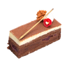 Black Forest Mini-Pastry