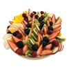 Fresh Fruits Mixed Tart