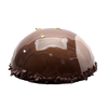 Hazelnuts Dome Mini-Pastry
