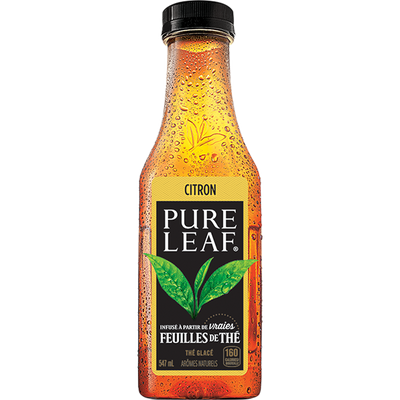 Pure Leaf Ice Tea Lemon 547ml