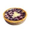Tartelette Blueberry Normand