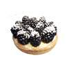 Blackberry Tartelette