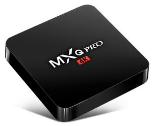 1 Platinum TV Box (FREE SHIPPING)