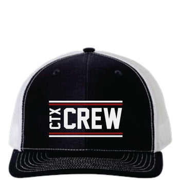 CTX Crew Adjustable Hat