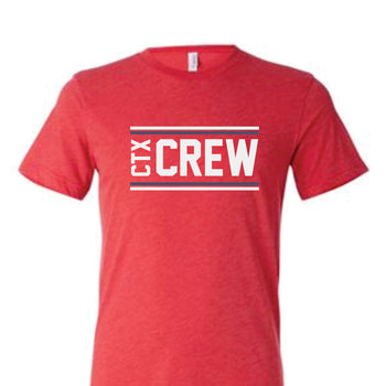 CTX Crew Bella Canvas Shirt