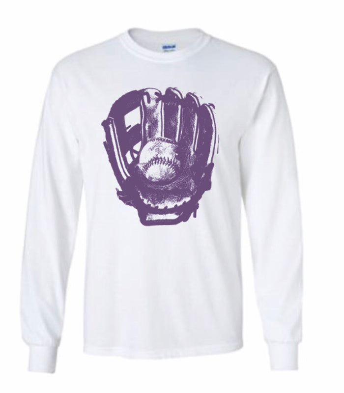 LH Baseball Long Sleeve