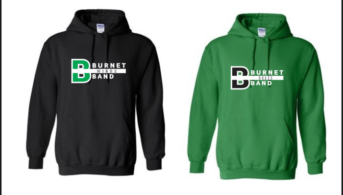 SECTION HOODIES