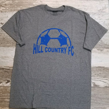 HCFC Hill Country Tee