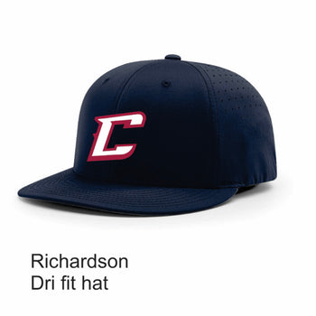 CTX PLAYER HAT Richardson PTS30