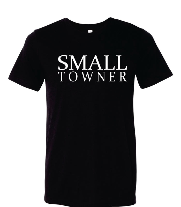 Small Towner