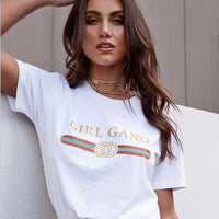"""Gang"" Women's T-Shirt"