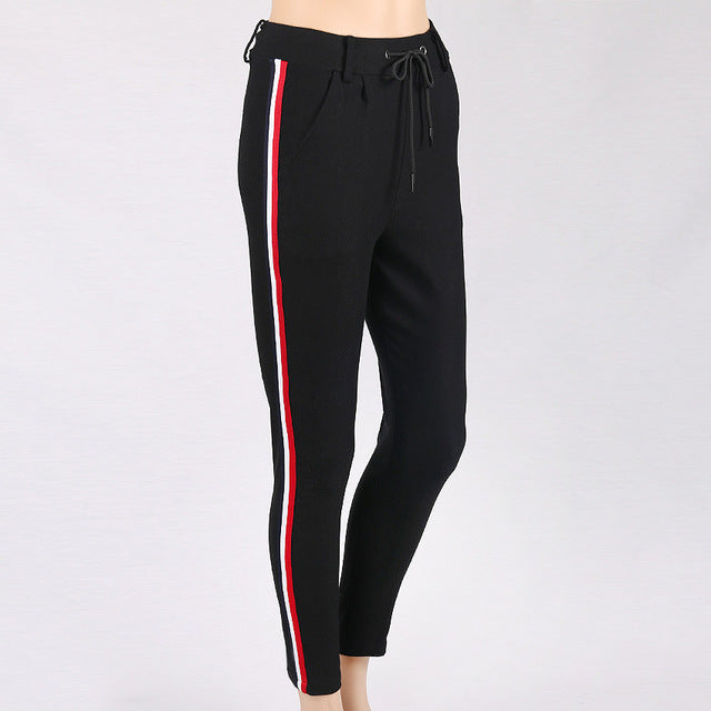 """Warrior"" Women's Track Pants"