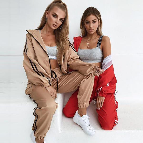 """With My Woes"" Tracksuit"