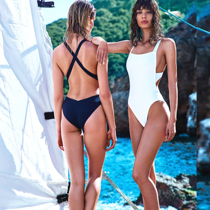 """Bali"" One Piece Swimsuit"