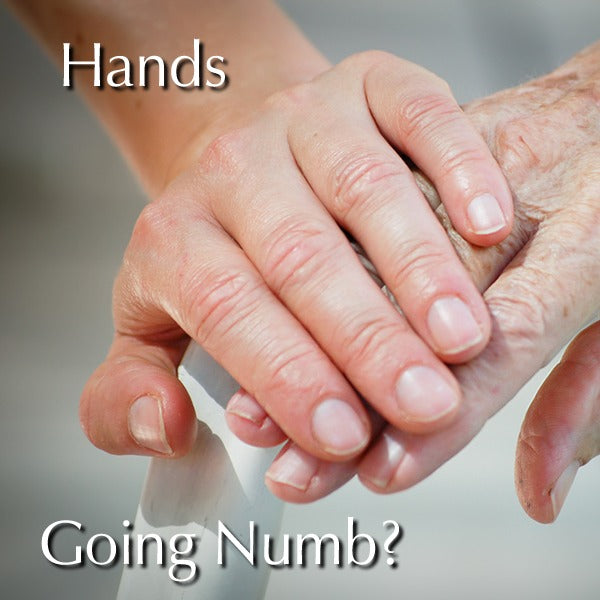Numb Hands Driving you Crazy?