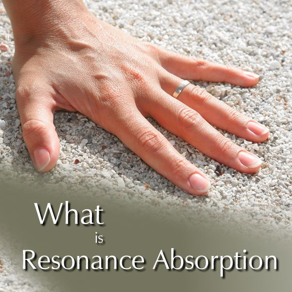 What is Resonance Absorption
