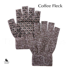 Buy Silicone Grip Gloves | 3/4 Finger Knitted Non-Slip Gloves for Driving