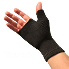 palm of the Wrist and Thumb Brace Support Gloves