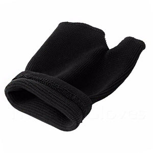 inside of the Wrist and Thumb Brace Support Gloves