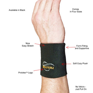 COZY FIT Infrared Wristband