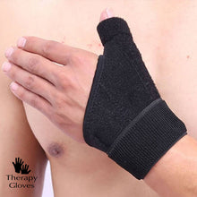 Full Wrist & Thumb Support  - One size for all