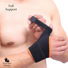 Thumb Brace Wrist Support - good for Trigger Thumb