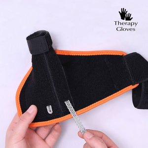 Flexible Steel Splint for Thumb Brace Wrist Support