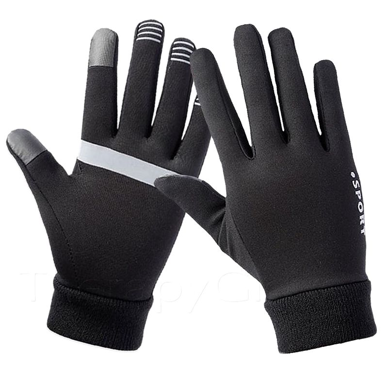 Touch Screen Non-Slip Winter Gloves