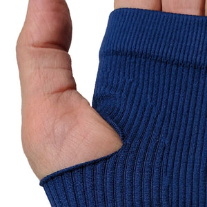 WRIST COMPRESSION Infrared Band - Closeup