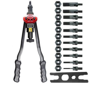 Powerflex Automatic Rivet Tool