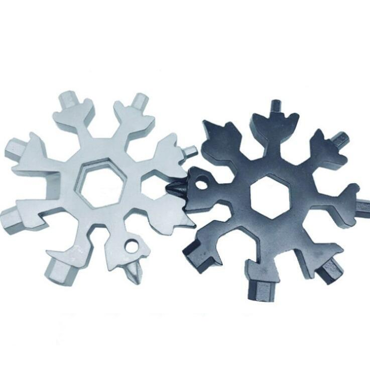 Snowflake 18-in-1 Multitool