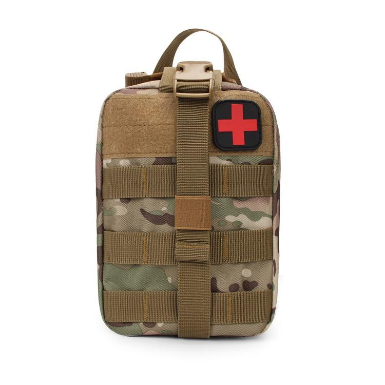 Seatcave™ Tactical First Aid Pouch