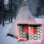 Thermomatic Mini Infrared Outdoor Heater