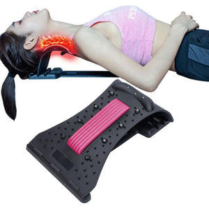 NeckLive™ Cervical and Thoracic Recliner