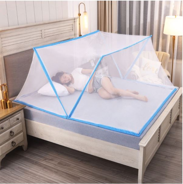 BugFree Foldable Mosquito Net