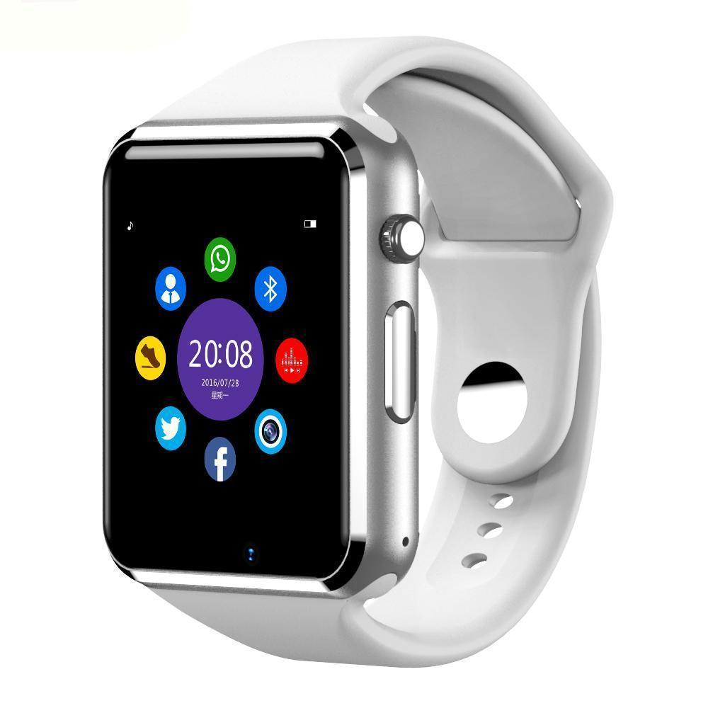 GT 72 Designer SmartWatch with Bluetooth 3.0