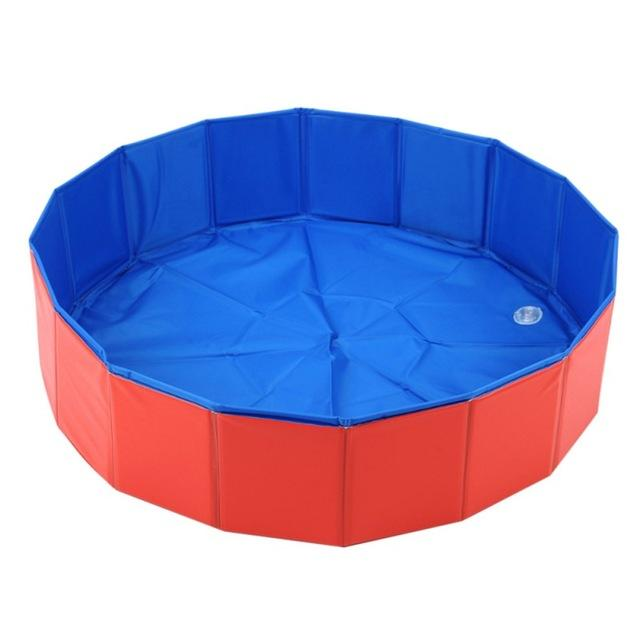 DogSplash Swimming Pool