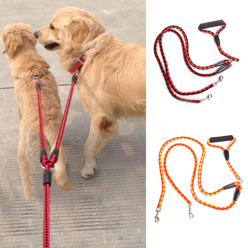 Double Leash