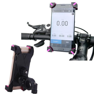 PHONE POD - Universal Bike Mount Holder
