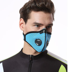 AirRush 2.0 Clean-Air Mask