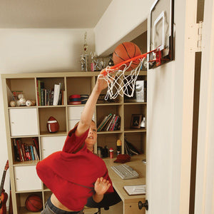 Pro Mini Basketball Hoop